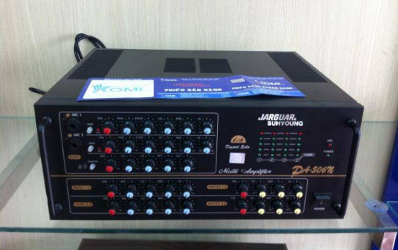 Amply-Jarguar-Suhyoung-PA-506N